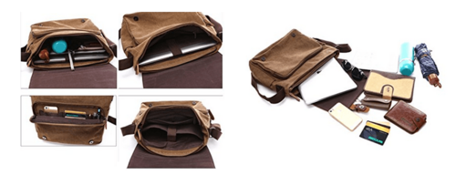 Large Laptop Shoulder Bags — Smarter Way To Pick Best Selection For Precious Device