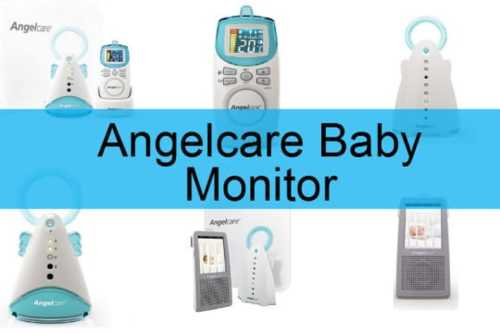 Angelcare Baby Monitor – Feature Which Make The Life Of Parents Easier