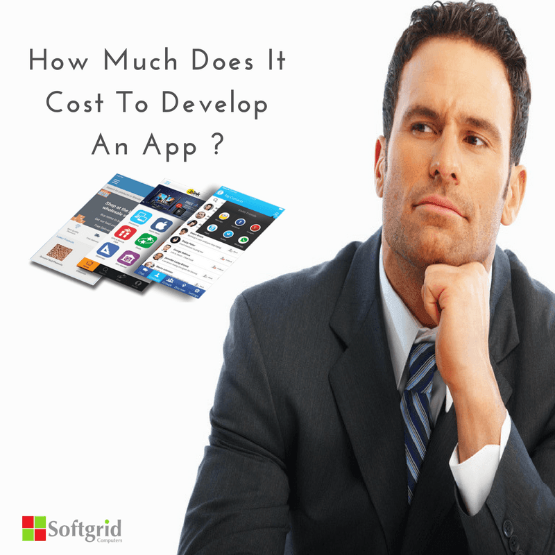 How Much Does It Cost To #Develop An #App ?  https://goo.gl/... via WAD