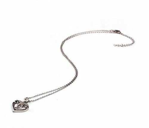 Heart Shape Pendant Necklace Jewelry Design                                     $14.97 http://am... via michael jones