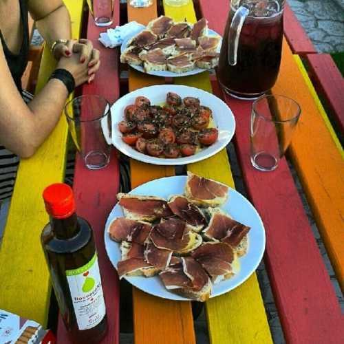 Glamping on the Costa Brava in Spain - Your Avery Neighborhood Website