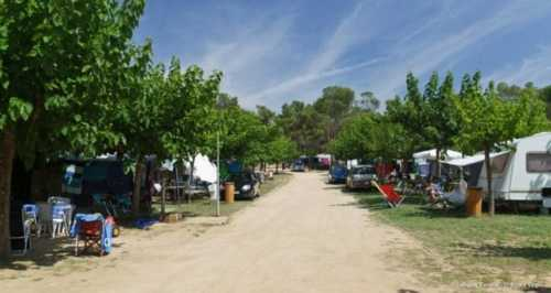 Glamping on the Costa Brava   Cyprus and the Environment