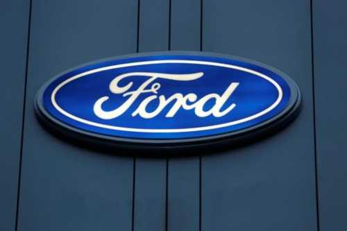 Ford braced for $600 million Brexit currency hit