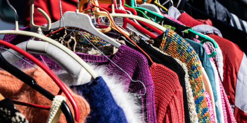 Confessions Of A Thrift Store Dad