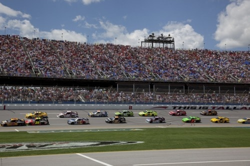 #NASCAR founded - Today in #Sports #History (1948)  #motorsp... via Uwe Lang