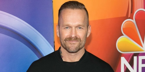 'Biggest Loser' Host Bob Harper Unconscious For Days After Heart Attack