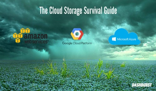 The Cloud Storage Survival Guide: How to Weather Any Outage Storm