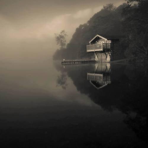 © Mark Littlejohn                                     The Boathouse via Ruscoe Donwoudy