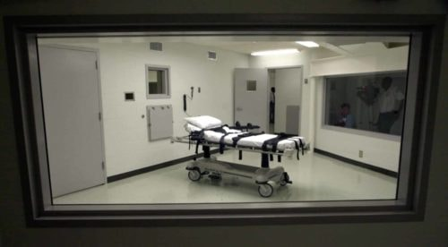 Arkansas is turning to rotary clubs to recruit witnesses for executions