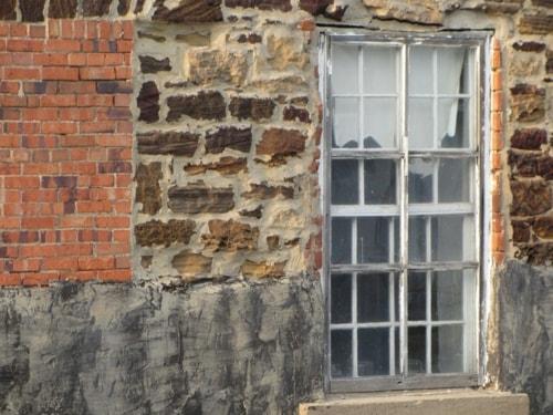 The old mill via Melinda Stogsdill