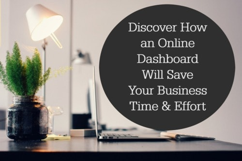 📈 Discover How an Online Dashboard Will Save Your Busines T... via ErenMckay
