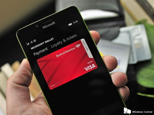 NFC Tap to Pay is coming to Windows 10 Mobile with Microsoft Wallet 2.0 | Windows Central