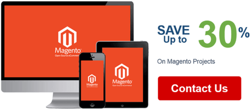 Magento eCommerce Development Services Company India