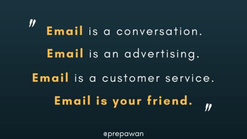 Email Is Your Friend! – Pawan Kumar – Medium