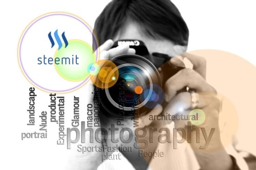 Overview weekly #photography challenges on #steemit - shouto... via Uwe Lang