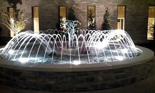 Your Hunt for Best Fountain Manufacturers in Delhi Ends Here