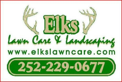 Contact - Elks Lawn Care & Landscaping Services                                                                          Do you have... via Elks Lawn Care & Landscaping