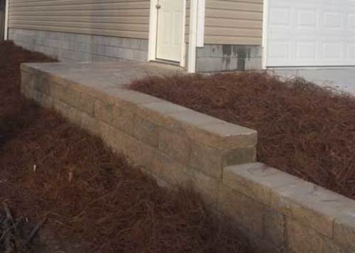 Mulch Delivery in New Bern, Morehead City, Cape Carteret NC ... via Elks Lawn Care & Landscaping
