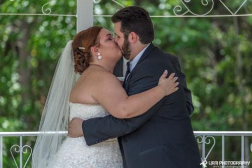 Mr & Mrs Bridges via Liam Douglas - Professional Photographer