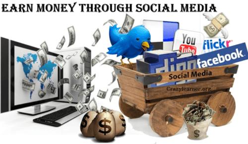 17 Easy Ways to Make Money Online Fast via Shakoat Hossain