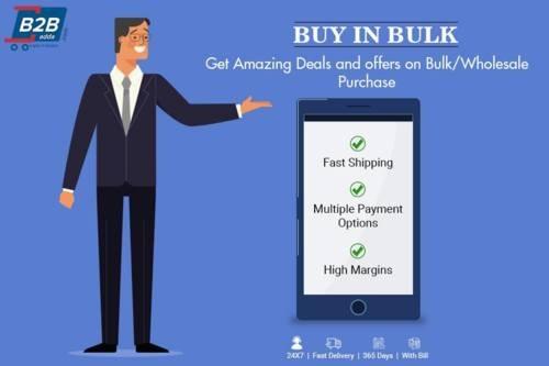 Wholesale Online Shopping in India via b2b adda