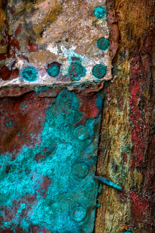 A selection of my abstractions as were shown in Paris in 201... via Heko Köster
