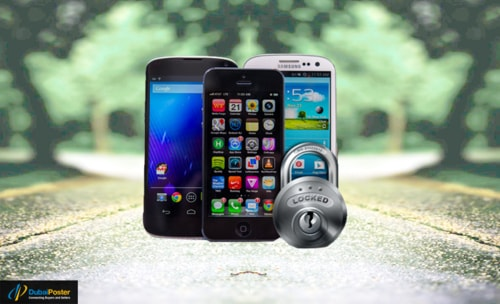List of Top 10 Mobile Security And Crushing Apps in UAE