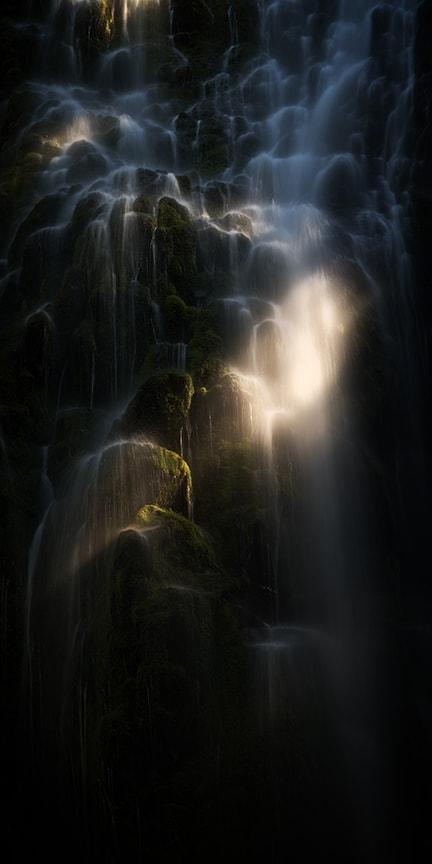 Rays Through Proxy via Tim Temple
