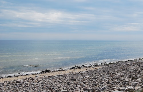 Beach in the National Park Stenshuvud, Sweden                                     #photography #... via L Kerlund