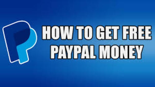 Add money to your Paypal account - Easy and Fast! via michael jones