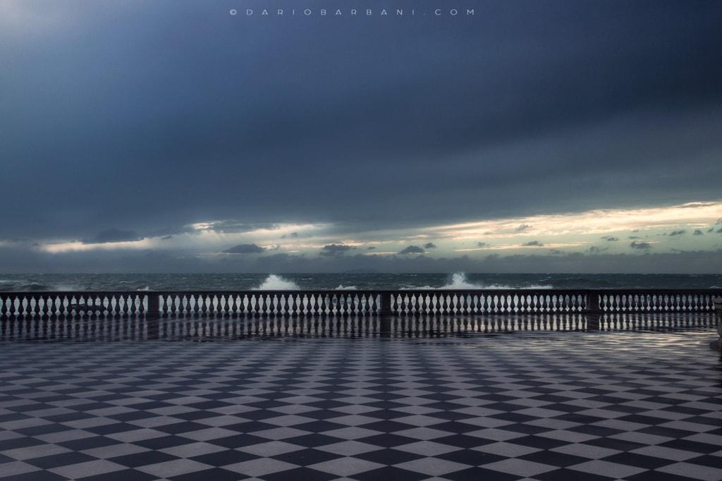 After the Storm via Dario Barbani
