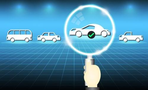 Have you ever heard of a vehicle identification number (VIN)... via IntelHawkPI