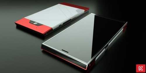 Why did Android App Developer make Turing Phone? | App Development Company