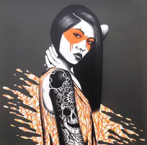 Kuuji by Fin Dac via Barbara Fariña