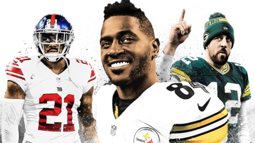 Mega NFL Preview: 1-32 projections, fantasy breakouts and more