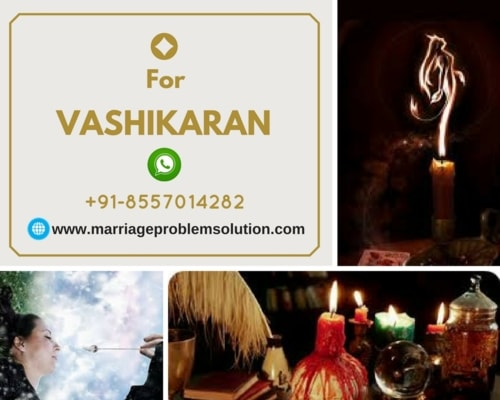Want Vashikaran services? Want to learn Vashikaran? By #Vash... via Marriageproblem Solution
