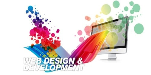 Web Design and Development Company Mohali via Shail Tech