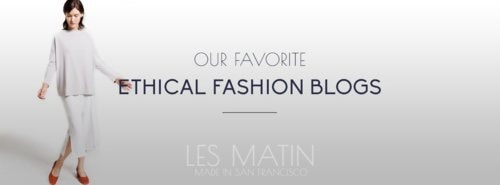 5 Ethical Fashion Bloggers to Follow