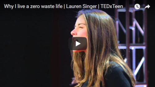 Live a Zero Waste Life                                                                                                                                                    #zerowaste #sustainability via Colin Sydes