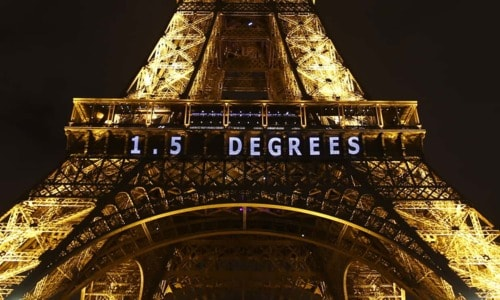 Right-wing media could not be more wrong about the 1.5°C car... via Colin Sydes