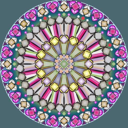 How Mandala Art Can Be Healing