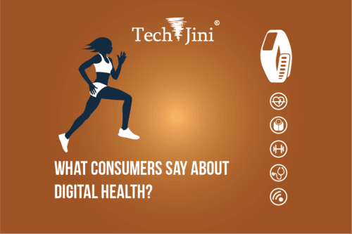 Infographic: What Consumers Say About Digital Health