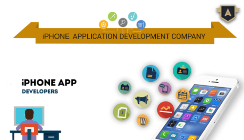 List Of Top 10 Trusted iPhone App Development Companies in the World - AppSquadz Blog
