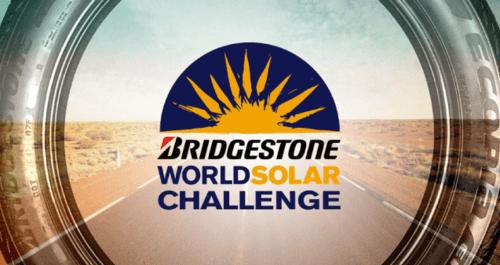 The World Solar Challenge in Australia is Underway - AutoConverse.com