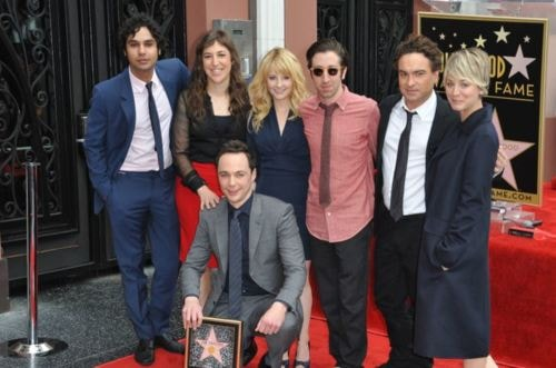 Bitcoin to Feature in TV Sitcom The Big Bang Theory via Colin Sydes