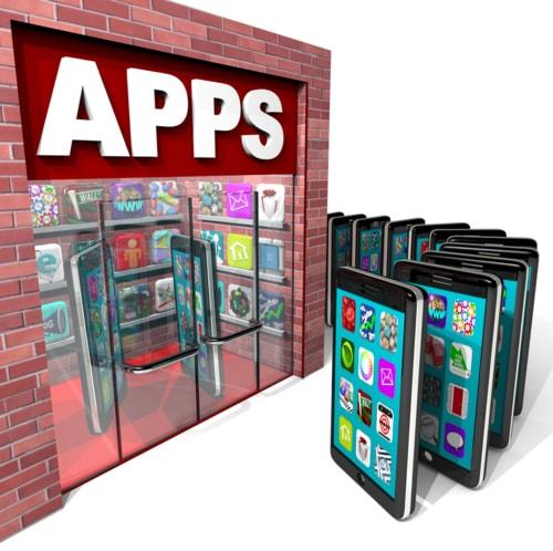 Estimate number of downloads of your app from appstore. Deve... via Rizza Ayden