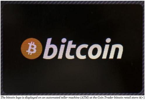 Bitcoin Now Processes $2 Billion Worth Of Transactions Per D... via Colin Sydes