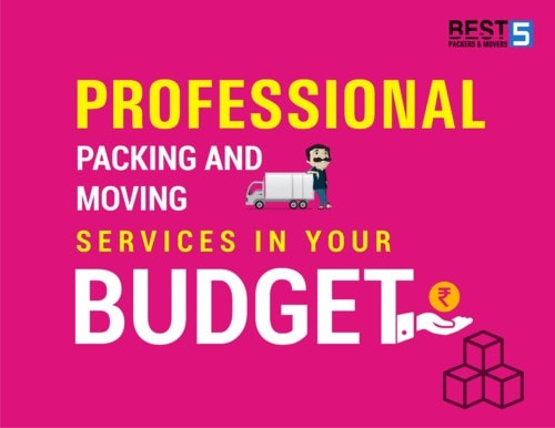We help you find a professional movers and packers services ... via Best5packersmovers