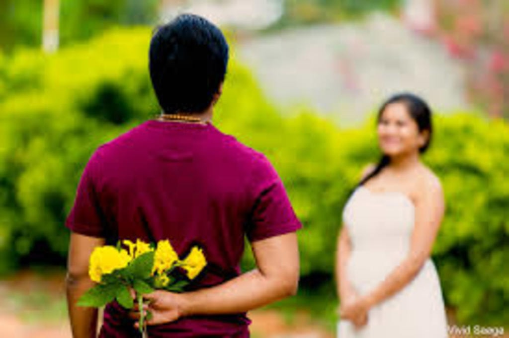 Do have love problem?  Many people face love related problem... via Shyam Das Ji