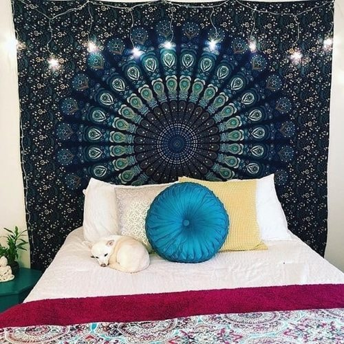 ❤️Flat 20% Off Indian tapestries at HandiCrunch with the cod... via Adam Smith